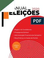 PT MANUAL DIGITAL ELEIÇÕES 2020