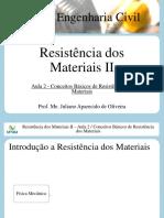 aula02-conceitosbsicosderesistnciadosmateriais-171008200216