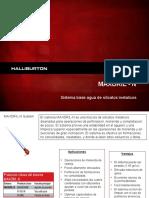 Maxdril-N para MPG
