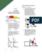 Evalucación física (Corregido) 3-2 y 3-3 Santiago Reyes 10C