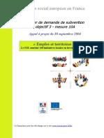 formulaire demande de subvention FSE_final