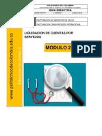 Doc-(6) Liquidación de Cuentas por Servicio