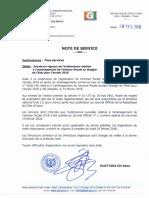 Note de service relative à l'entrée en vigueur de l'ordonnance relative ....pdf