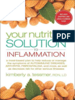 Your Nutrition Solution to Inflammation - Tessmer, RDN, LD, Kimberly.epub