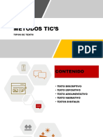 Tipos de texto - Tics.pptx