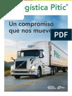 Infologística Transportes Pitic Septiembre 2020