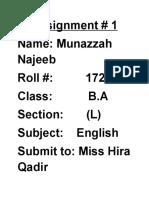 Assignment #1 (1)