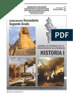 TRABAJO DE LOS ALUMNOS HISTORIA 1