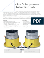 PL10D_Double_Solar_Powered_Aviation_Obstruction_Light