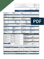 FR-GC-01 Formato Registro y Actualización Proveedores v1