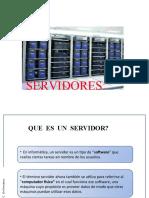 04 Servidores