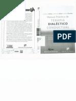 McKay, Wood, Brantley - Manual práctico de terapia dialéctico conductual