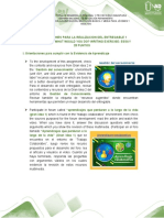 Guía de orientaciones entregable 1 - The essay assignment - Ciclo VI (environment I).docx