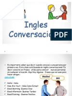 Ingles Conversacional