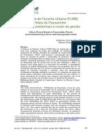 37743-Texto do artigo-Reserva Florestal urbana - Mata do Passarinho