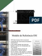 8 - Modelo ISO-OSI
