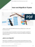 ¿Qué es una infografía y cómo se hace_ Instrucciones paso a paso – Aprende.pdf