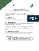 BASES REINADO USP 2020
