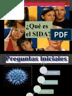 VIH SIDA GINECO