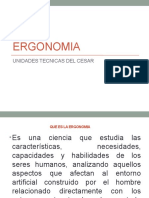 1. ERGONOMIA