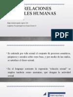 Psico LAS RELACIONES SEXUALES HUMANAS 01