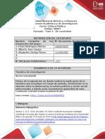 Formato - Fase 4 - De Conclusión..