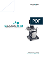 E-CUBE 15 Catalog