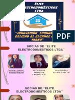 ELITE ELECTRODOMESTICOS ltda..pptx