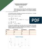 Taller 2 Ejercicios Solucionados  2020-2 (1)