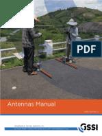 GSSI-Antenna-Manual