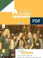 BOOKLET FAMILIA GLOBAL Arequipa (1) 2019