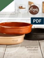 REGAS-ceramic-catalog-2019-20