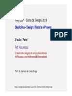 DORFLES, G - O Design Industrial e sua Estética
