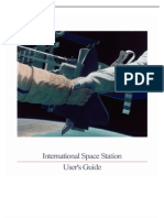 International Space Station User's Guide