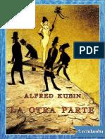 Kubin, Alfred - La otra parte