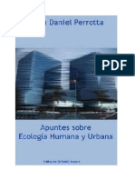 ecologia humana y urbana