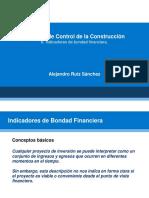 Clase 6 - Indicadores de Bondad Financiera (con soluciones)