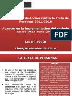 PPT TRATA (Congreso) 13.10.14.ppt