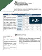 Ruta de Aprendizaje y Evaluación práctica Mat Básicas ING