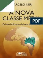 A NOVA CLASSE MÉDIA -  MARCELO NÉRI.pdf