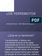 ppt.terremotos.FISICA.2do.med