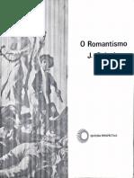 J. Guinsburg. O romantismo..pdf