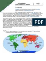 CIENCIA SOCIALES CLEI 3 SEMANA SABADO 29 DE AGOSTO