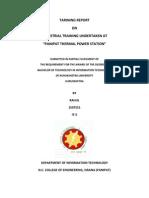 33809079-p-t-p-s-Training-Report2