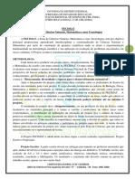 EDITAL  FECIMAT 2019 - VERSÃO ALUNOS