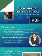 Mercado del arte en el Perú.pptx