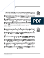 Lexcerpts - Sibelius - Symphony No. 1 - Clarinet Excerpts