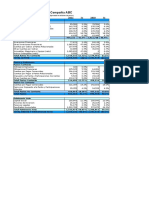 ANALISIS DE EEFF COMPANIA ABC_2011-2010