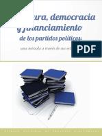 Lectura Organizacion de Los Partidos en El Peru