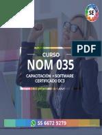 Nom 035